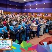 Simposium Tutor Profesional Malaysia